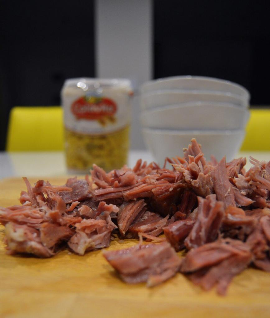 Kassler Brined Smoked Pork Chops Local Pig Kansas City Soup
