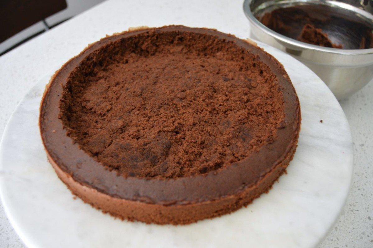 Maulwurfkuchen German Mole Cake Dirndl Kitchen
