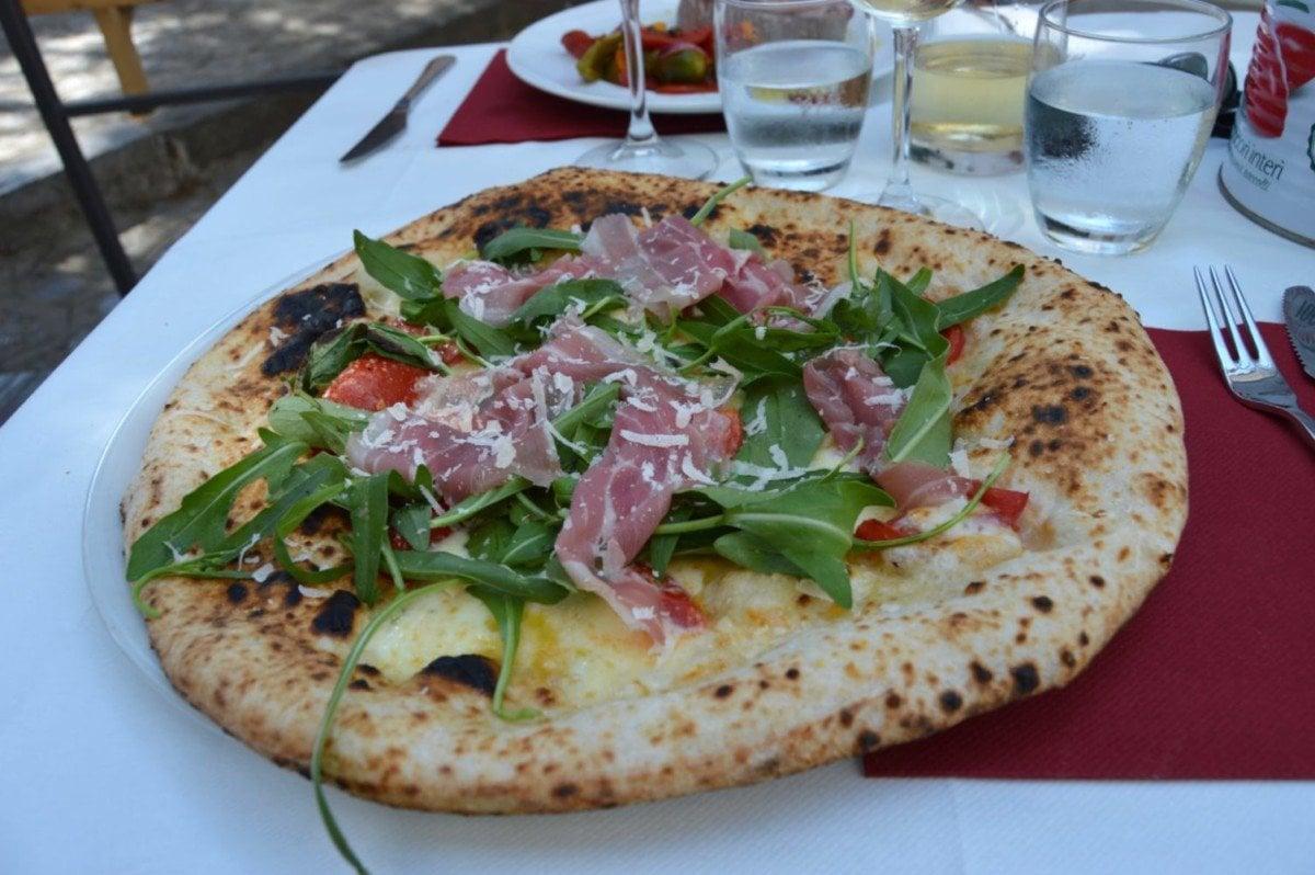 Dirndl kitchen amalfi coast travel food blog german blog for Amalfi coast cuisine