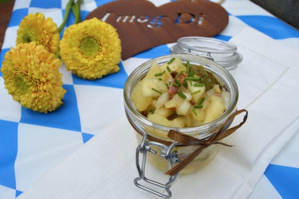 Oktoberfest recipes part 1 bavarian potato salad dirndl kitchen oktoberfest recipes part 1 bavarian potato salad forumfinder Choice Image