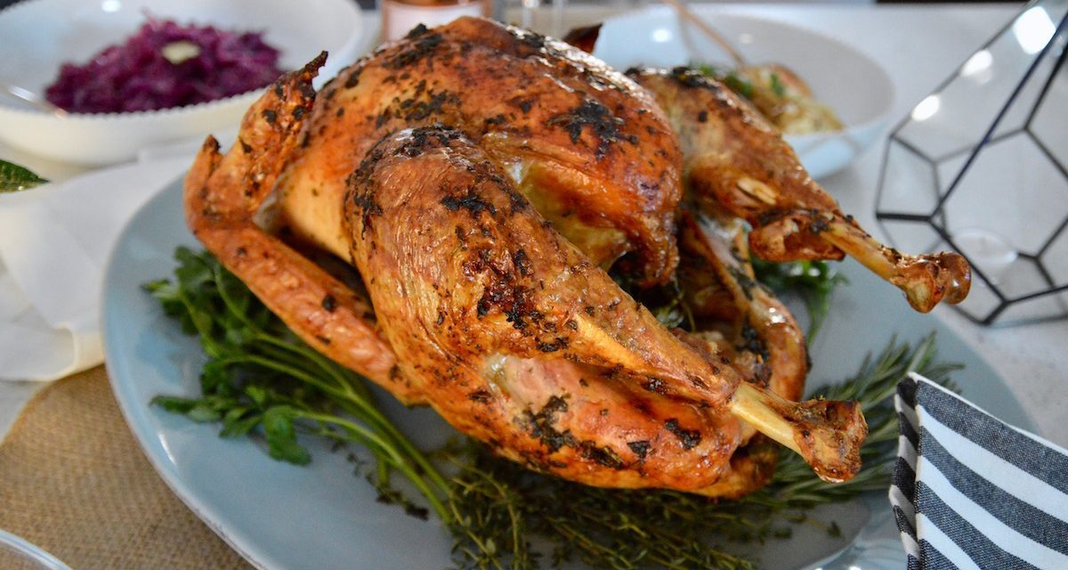 A German Thanksgiving & WÜSTHOF and Whole Foods Giveaway
