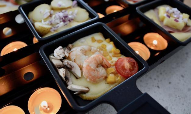 Raclette: A Zero-Compromise Feast & GIVEAWAY