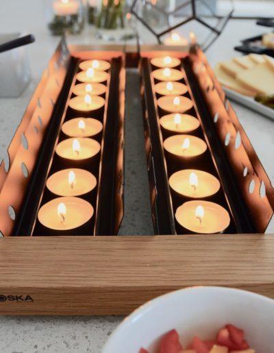 Boska Raclette Set