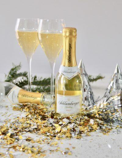 Schlumberger Brut Sparkling Wine